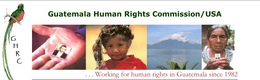 Guatemala Human Rights Commission/USA (GHRC)